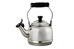 Le Creuset Stainless Steel 1.25 Quart Tea Kettle