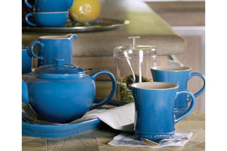 Le Creuset Stoneware Classic Tea Mugs