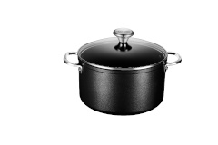Le Creuset Toughened Nonstick PRO 6 1/3 Quart Stockpot