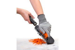 Microplane Cut Resistant Cutting Glove