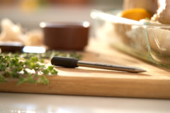 Meat It by Mastrad Wireless Cooking Thermometer