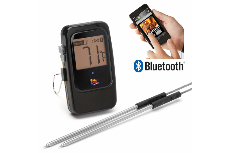 Maverick Bluetooth 4.0 Digital Cooking Thermometer