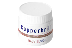 Mauviel M'plus Copperbrill Cleaner