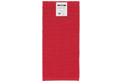Now Designs Ripple Towel Red
