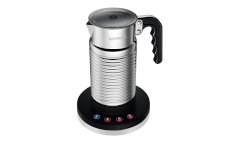 Nespresso Aeroccino4 Milk Frother - Chrome