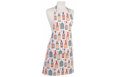 Now Designs Hot Sauce Chef Apron