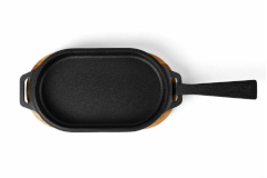 Ooni Cast Iron Sizzler Pan