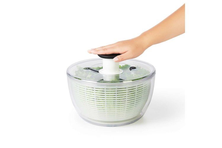 OXO Good Grips Salad Spinner White
