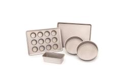 OXO Good Grips Non-Stick Pro 5 Piece Bakeware Set