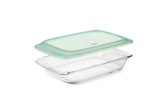 OXO Good Grips Glass Baking Dish with Lid