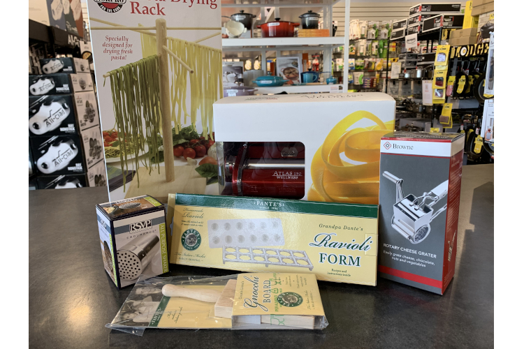 Home Pasta Bundle