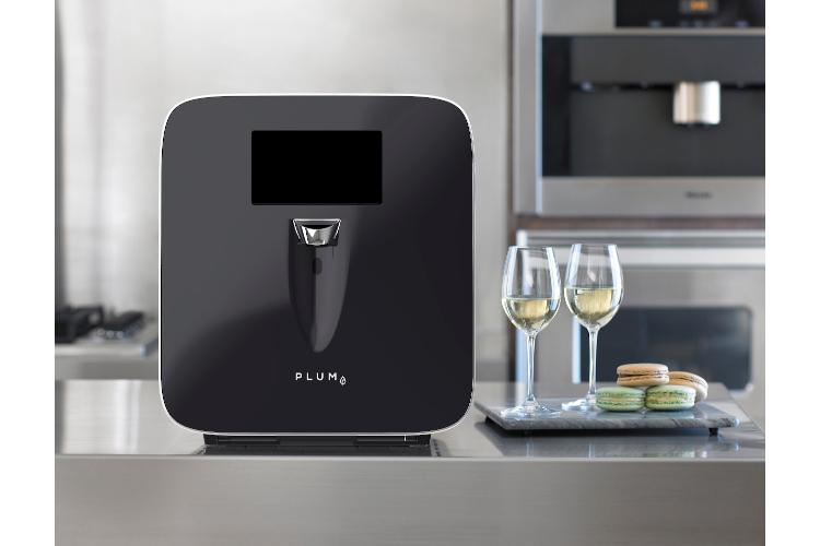 Plum Wine Automatic Wine Dispenser
