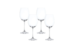 Nachtmann Red Wine Glasses, Set of 4