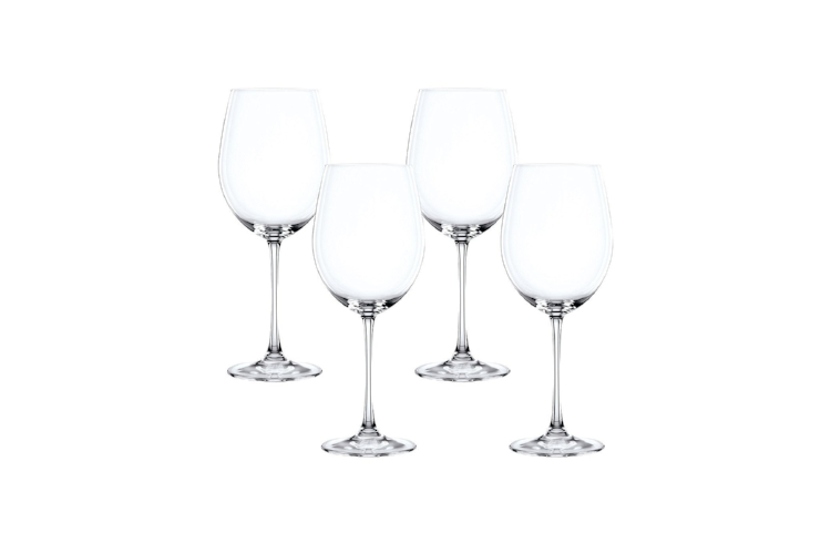 Riedel Nachtmann Red Wine Glasses, Set of 4