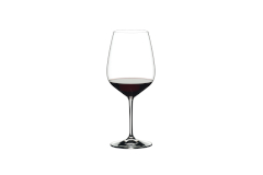 RIEDEL Extreme Cabernet Wine Glasses - Set of 2