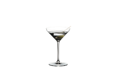 RIEDEL Extreme Martini Glasses - Set of 2