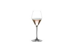 RIEDEL Extreme Rosé Champagne/Rosé Wine Glasses - Set of 2
