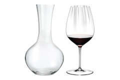 Riedel Performance Cabernet Set with Performance Decanter