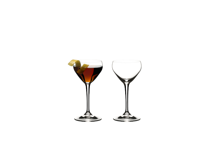 RIEDEL Drink Specific Glassware - Nick & Nora