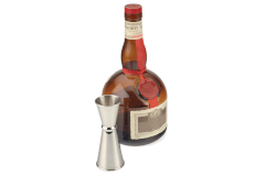 RSVP Endurance Stainless Steel Double Jigger