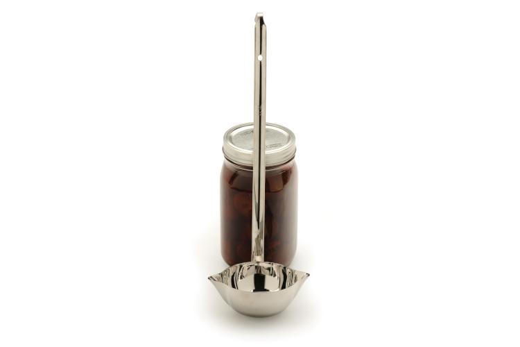"""RSVP Endurance® 13.5"""" Canning Ladle"""