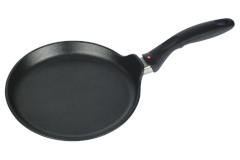 "Swiss Diamond XD Classic+ Nonstick 9.5"" Crepe Pan"