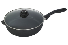 Swiss Diamond XD Classic+ Nonstick Sauté Pans With Lid