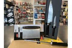 Shun Knife Starter Kit