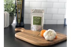 s.a.l.t. sisters Black Truffle Sea Salt