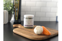 s.a.l.t. sisters French Herb Salt