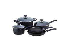 Scanpan Classic Nonstick 8-Piece Cookware Set