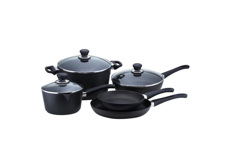 Scanpan Classic Nonstick 8-Piece Cookware Set