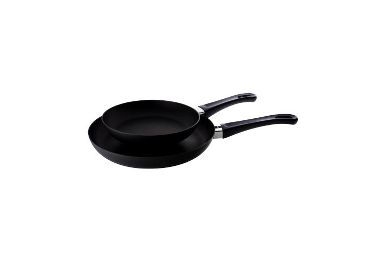 Scanpan Classic Nonstick 2-Piece 10/12 Fry Pan Set