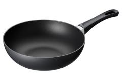 "Scanpan Classic Nonstick 9.5"" Stir Fry Pan"