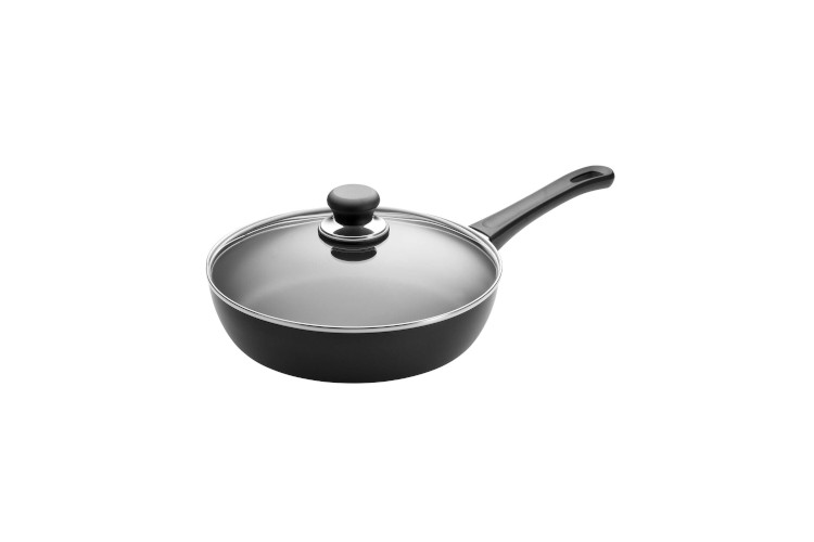 Scanpan Classic Induction 3.25 Quart Nonstick Sauté Pan