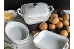 Staub Ceramic 4-Piece Baking Sets