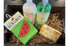 Hand Care Kit - Scents of Summer