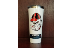 Corkcicle Tumbler UGA Bulldogs 24oz