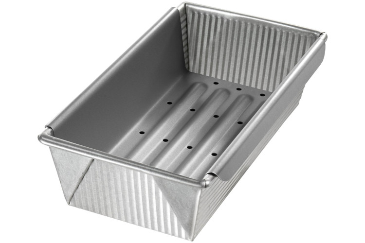 USA Pans Meat Loaf Pan with Insert