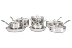 Viking 3-Ply 14-Piece Cookware Set