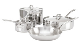 Viking 3-Ply 7-Piece Cookware Set