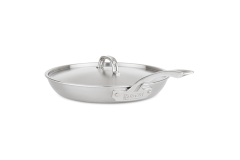 Viking Professional 5-Ply Eterna Non-Stick Covered Fry Pans