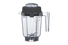 Vitamix Dry Container With Book