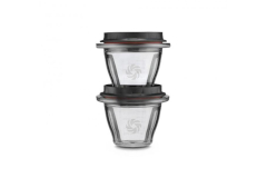 Vitamix Accent 2-Piece Blending Bowls