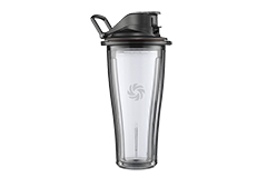 Vitamix 20-ounce Blending Cup with SELF-DETECT™