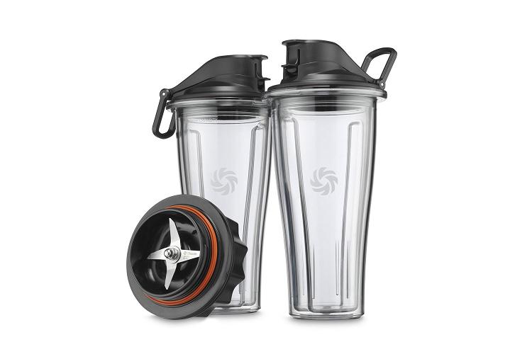 Vitamix Accent 3-Piece Blending Cup Starter Kit