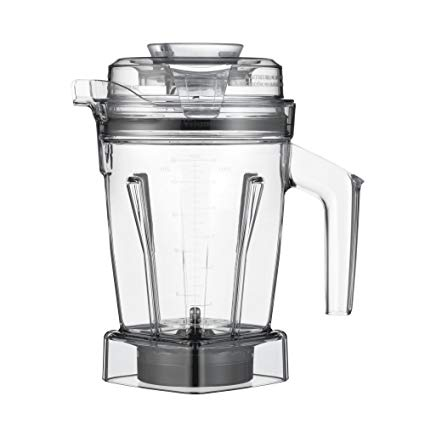 Vitamix 48-ounce Aer™ Disc Container