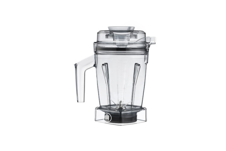 Vitamix 48-ounce Dry Grains Container with SELF-DETECT™