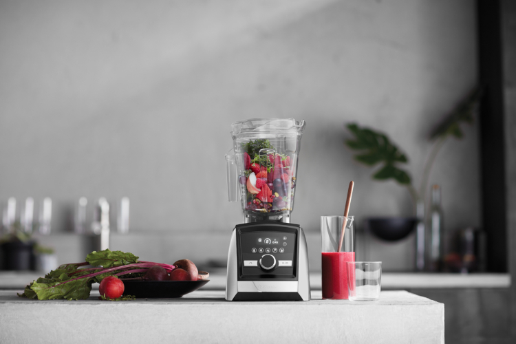Vitamix Ascent Series A3500 Blenders