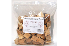 Vaughn Wood Products Gourmet Pecan Wood Chunks